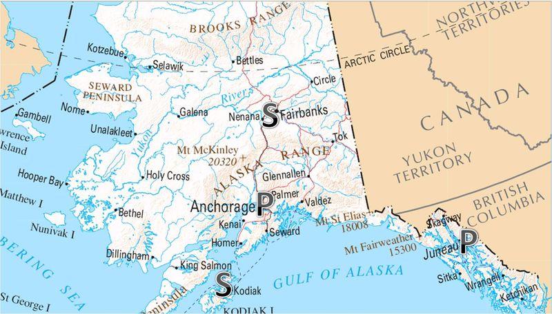 AlaskaDataCenters