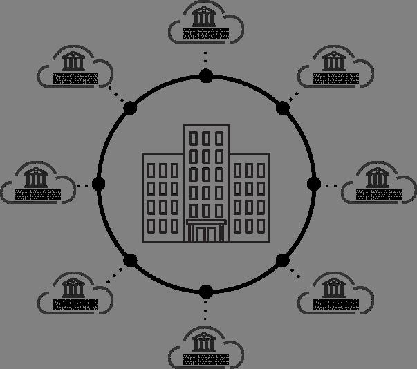 information playground  a digital trust architecture