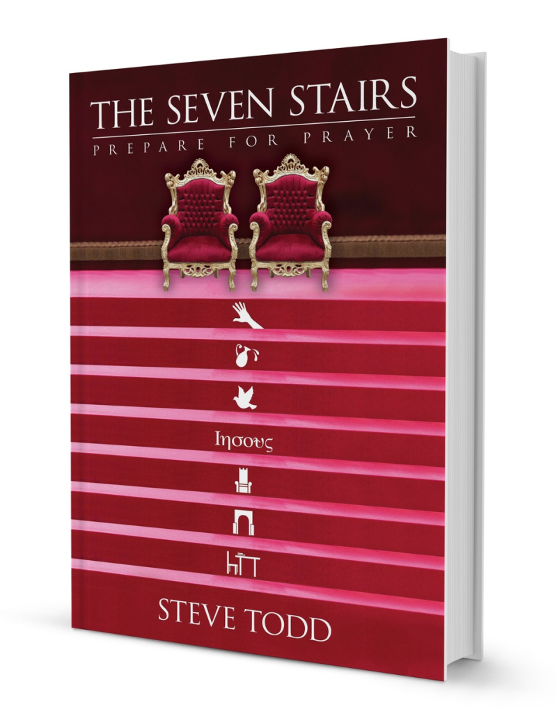 TheSevenStairsCOVER
